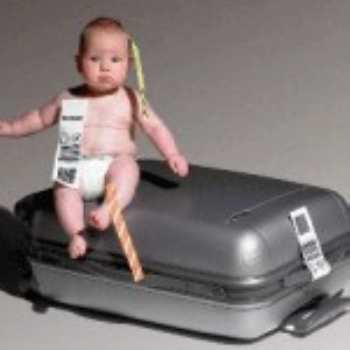 Путешествия с грудничком
